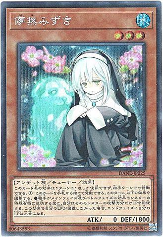 儚無みずき (Secret/DANE-JP025)