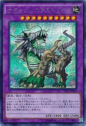 ナチュル・エクストリオ (Secret/TRC1-JP029)⑤融合地10