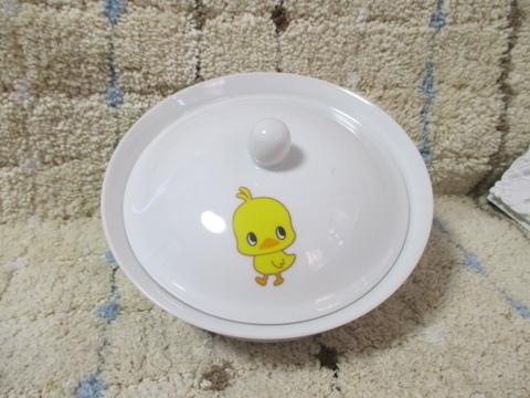 <日清食品>チキンラーメン!どんぶりセット
