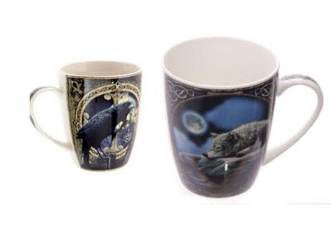 <リサ・パーカー>マグカップ