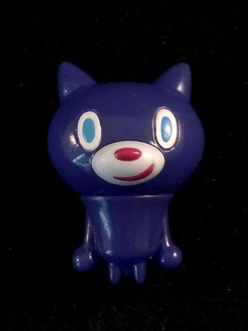 PICO MAO CAT Violet(塗装版)