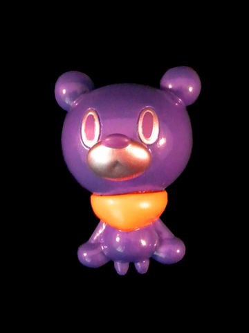PICO HITCH BEAR Purple