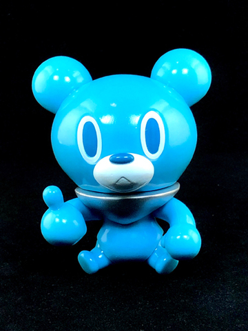 HITCH BEAR 2nd color