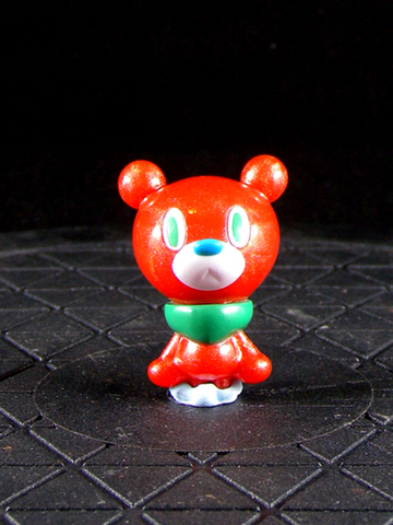 PICO HITCH BEAR BURN(塗装版)