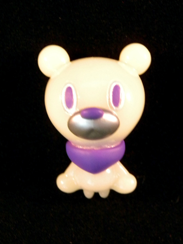 PICO HITCH BEAR GID(塗装版)