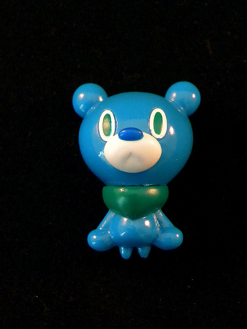 PICO HITCH BEAR SKY BLUE(塗装版)