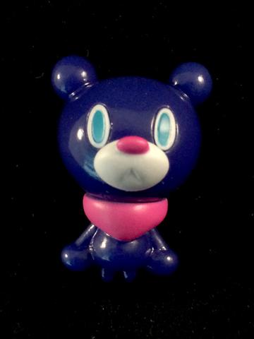 PICO HITCH BEAR Violet(塗装版)