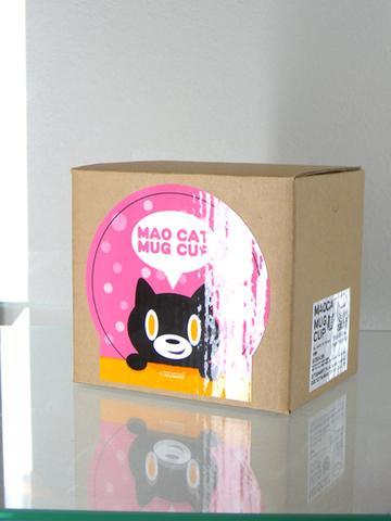 MAO CAT MAG CUP