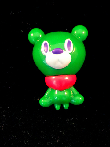 PICO HITCH BEAR Clover Green(塗装版)