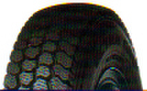 650R16 8PR チューブタイプ GOODYEAR UG FLEXSTEEL
