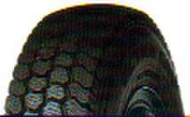 700R16 12PR チューブタイプ GOODYEAR UG FLEXSTEEL