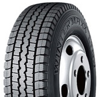 185/85R16 111/109L DUNLOP WINTER MAXX LT03