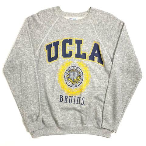 80s UCLA COLLEGE SWEAT.