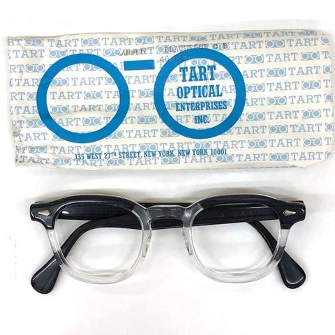 50s~ TART OPTICAL DEAD STOCK ARNEL.