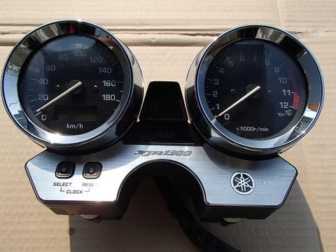XJR1300 スピードタコメーター一式