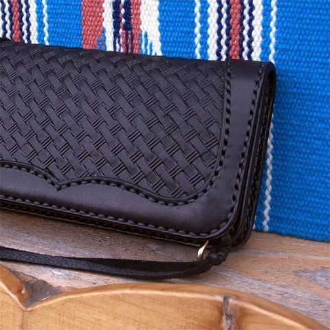 BASKET WALLET / #001