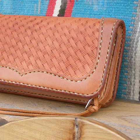 BASKET WALLET / #002