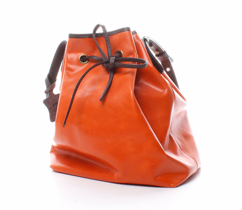 Fleming Bucket-ORANGE