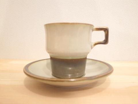 B&G TEMA /ティーマ/コーヒーカップ&ソーサ B