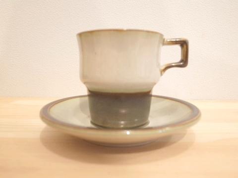 B&G TEMA /ティーマ/コーヒーカップ&ソーサ A