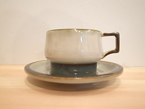 TEMA ティーカップ&ソーサ