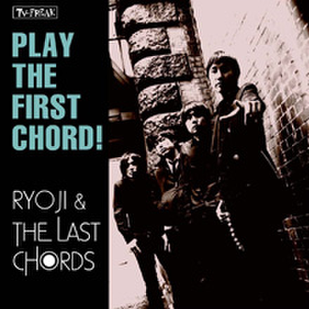 RATLC CD 「PLAY THE FIRST CHORD !」