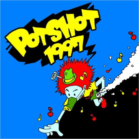 CD POTSHOT 1997