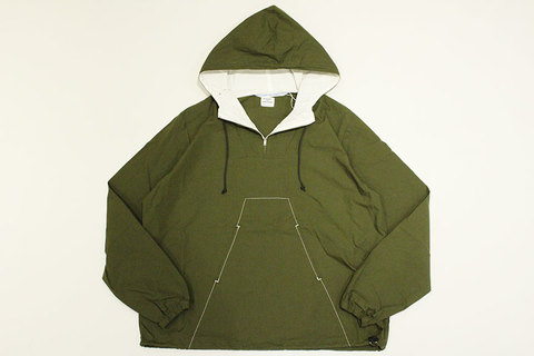"Necessary or Unnecessary  "" FUJI SMOCK """