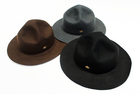 "ink (インク) New Mountain Hat "" MOUNTAIN """