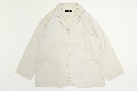 LOLO (ロロ) ツイル シャツジャケット