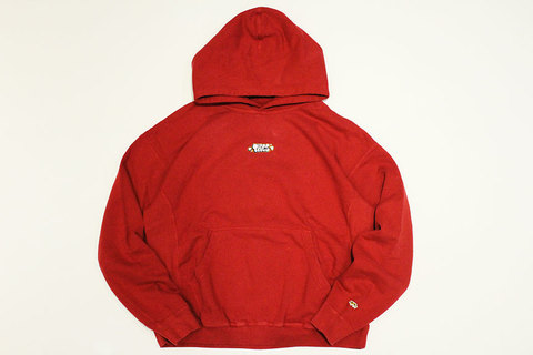 "THE FABRIC (ザ・ファブリック) "" THES TAPE HOODY "" Exclusive"