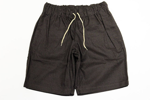 "HURRAY HURRAY (フレイフレイ) "" WINE GLASS EASY SHORTS """