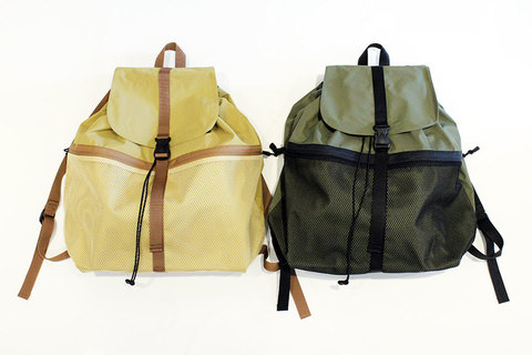 "THE COLOR (ザ・カラー) "" SCOUT SACK """