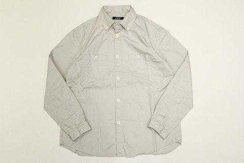LOLO (ロロ) 新型ボタンダウンシャツ