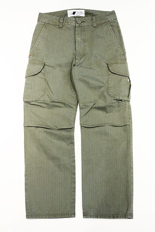 "miraco (ミラコ)  "" LOVE & HATE "" Cargo Pants"
