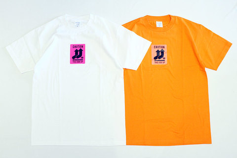 "WHIMSY (ウィムジー) "" PULL UP TEE """