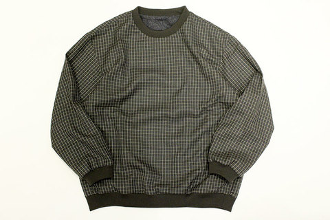 "HEALTH (ヘルス) "" Trainer jacket """