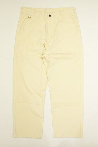 """BUTTER GOODS (バターグッズ) """" MARSHALL PANTS """""""