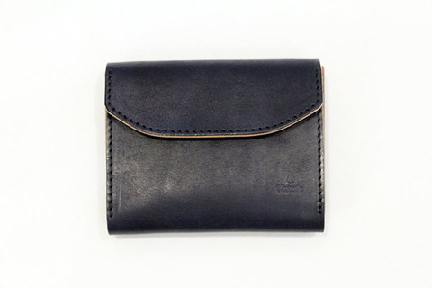 "Brown Brown (ブラウンブラウン) "" & think Mini Wallet "" Exclusive"