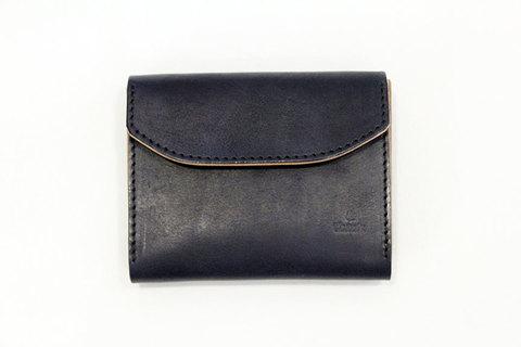 "Brown Brown (ブラウンブラウン) "" & think Mini Wallet "" Exclusive"