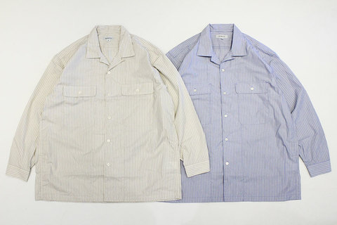 "Ordinary fits (オーディナリーフィッツ) "" ENGINEERS SHIRT """