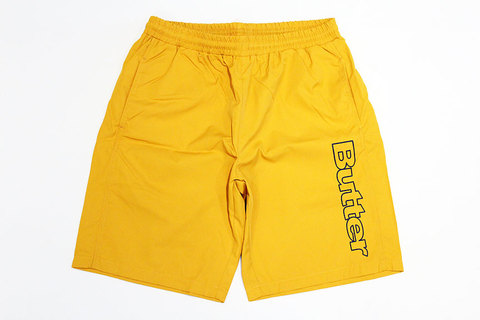 "BUTTER GOODS (バターグッズ) "" PERIMETER SHORTS """