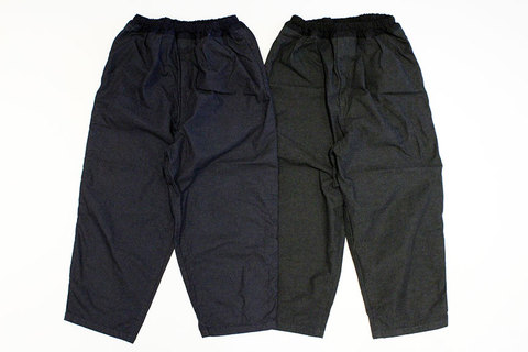 "Ordinary fits (オーディナリーフィッツ) "" NARROW BALL PANTS """