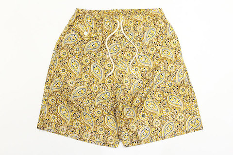 "SUNNY SPORTS (サニースポーツ) "" PRINTED SWIM SHORTS """