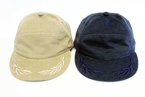 "THE COLOR (ザ・カラー) "" THE LAUREL CAP """