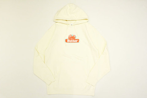 """BUTTER GOODS (バターグッズ) """" BERRY PULLOVER HOOD """""""