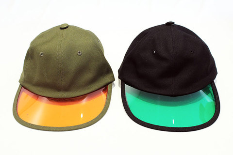 "GOOFY CREATION (グーフィー クリエイション) "" Philip "" Summer leisure hat"