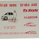 ハイスペック ブレーキパッド FOR ストリート  0°~650° CP CT CZ エボ5~エボ10