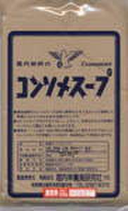 コンソメスープ 500g入り 品番k-05
