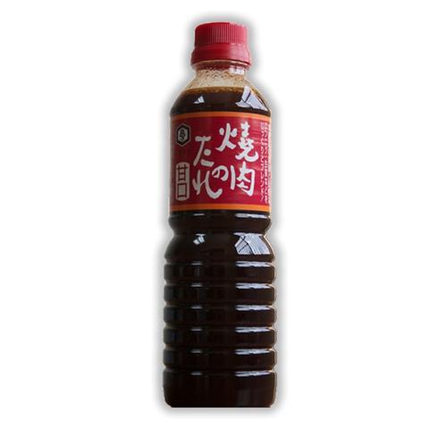 焼肉のたれ(甘口)<630ml>